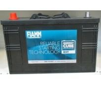 Аккумулятор 6ст - 110 (Fiamm) Energy CUBE Reliable Starter- пп